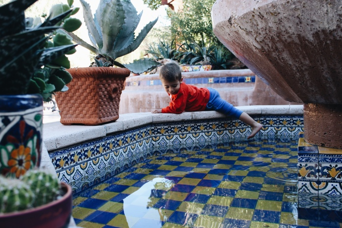 Jenna Abbadessa // Babybums // Hellobabybums // Travel Blogger // Arizona Photographer // Hacienda del Sol // Tucson Hotels // Tucson Resorts